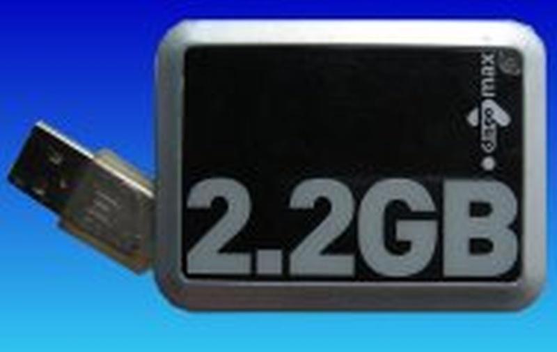 USB Malfunction pen drive.