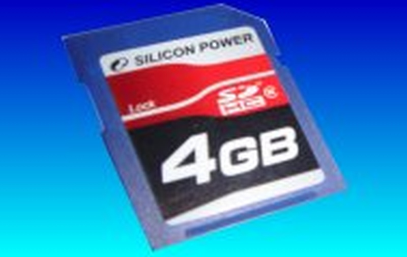 MP4 video data recovery SD card finalisation.