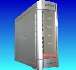 Faulty Linkstation Data Recovery