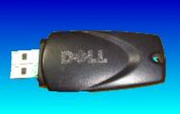 A Dell USB Pen Drive in our labs for data recovery.
