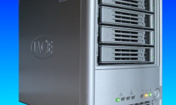 LaCie RAID5 data recovery