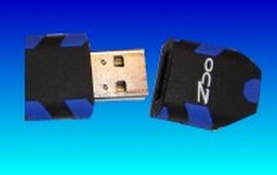 USB OCZ CrossOver memory stick data recovery.