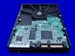 Lost SATA Raid-0 recovery Asus P4 Motherboard