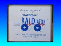 x-raid array rebuild repair recover