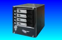 ALLNET ALL-6400 RAID 5 recovery