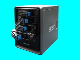 Altos Easystore Raid5 recovery