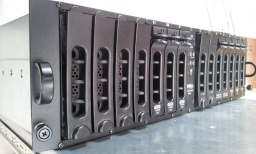 Rebuild Dell Perc RAID-5 arrays