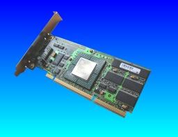 Intel Raid 5 SCSI data recovery