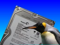 Linux LVM
