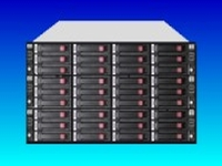 NAS Data Recovery Network Server