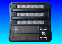 Data Recovery Thecus N3200
